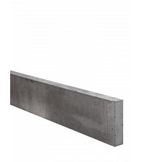 Podhrabová deska 20x295cm