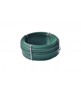 Vázací drát zelený 50m